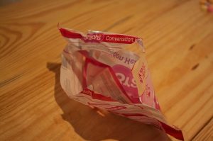 1_31 empty candy bag 1-1