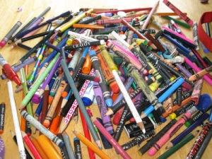 crazy crayons 1