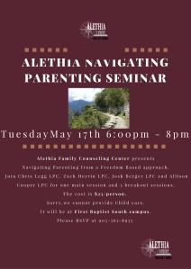 Alethia Navigating Parentingseminar-3